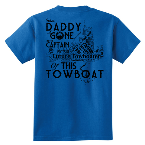 Daddy's Future Towboater