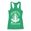 Image of Spoiled By A Towboater Tank Top