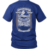 Image of Badass Towboater Tee