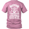 Image of I Love A Towboater Shirt