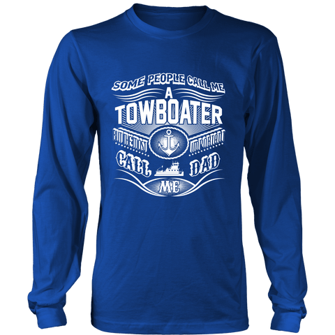 Daddy Towboater