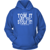 Image of Tow It Like You Stole It
