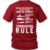 Image of Towboaters Rule
