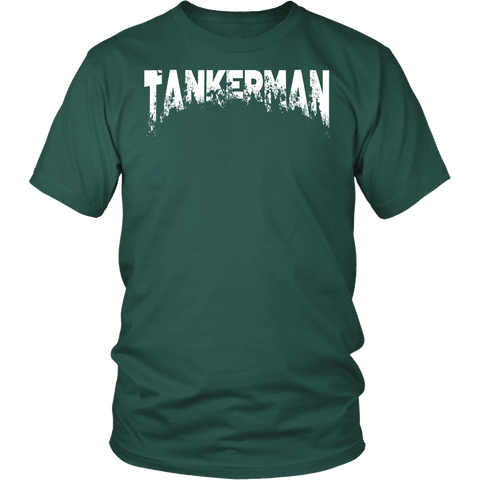 On The 8th Day - Tankerman