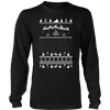 Image of Towboat Santa - Holiday Tee