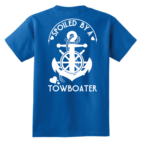 Spoiled Towboater's Daughter