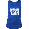 Image of Towboat Yeah Tanktop