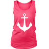 Image of Women Anchor Tanktop