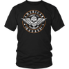 Image of American Badass - Towboat Life Tee