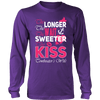 Image of The Longer !The Sweeter! Tee