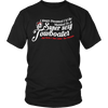 Image of I Never Dreamed - Tshirt
