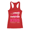 Image of The Longer !The Sweeter! Tank Top