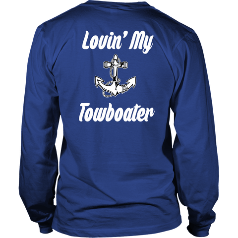 Lovin My Towboater