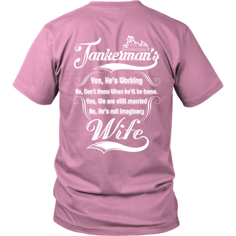 Tankerman's Wife