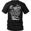 Image of Deckhand's Wife T-Shirt