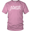 Image of Married To A Towboater Tee