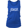 Image of Married To A Towboater Tank Top