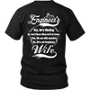 Image of Engineer's Wife Tshirt