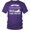 Image of Not For The Weak - Towboat Wife Tee
