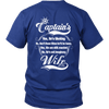 Image of Captain's Wife Shirt