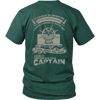 Image of Captain Title Earned