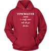 Image of Towboater (noun) Tee