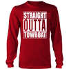 Image of Straight Outta Towboat