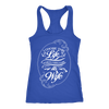 Image of I Chose This Life - RacerbackTank Top