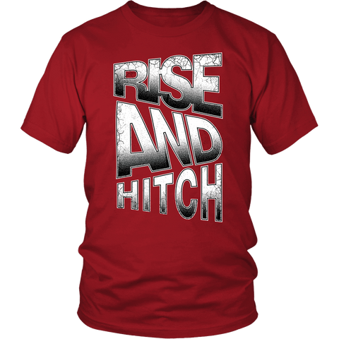 Rise And Hitch