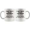 Image of Captain Gift - Miracle Worker Mug