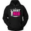 Image of Towboat Mom & Dad Hoodie