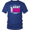 Image of Towboat Mom & Dad Shirts