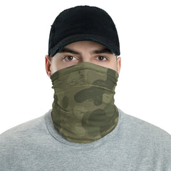 Towboater Accessories Neck Gaiter Camo