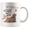 Image of Sexy Valentine Day Mug Teddy