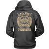 Image of All Men Created Equal!A Few Become Towboaters Hoodie