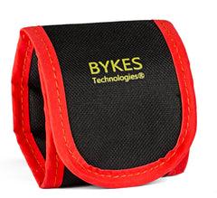 BYKES Magnetic Wristband with Embedded Super Strong Magnets