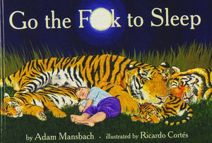 "Samuel L. Jackson Reads: ""Go the F**k to Sleep"""