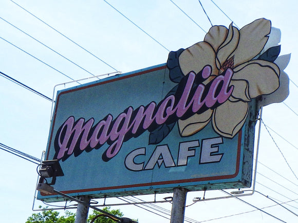 Interview: Remembering The Magnolia Cafe on Lake Austin Boulevard