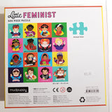 Puzzle- 500 piece little feminist puzzle
