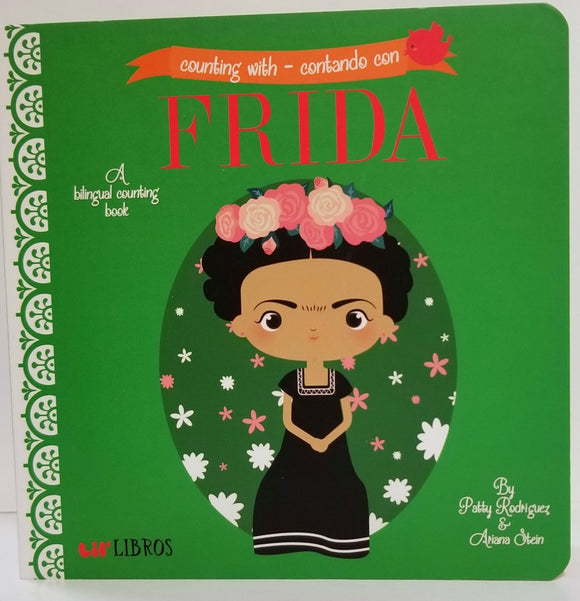 Children's Book - Frida