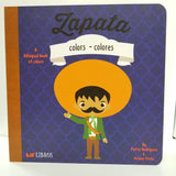 Children's Book- Zapata