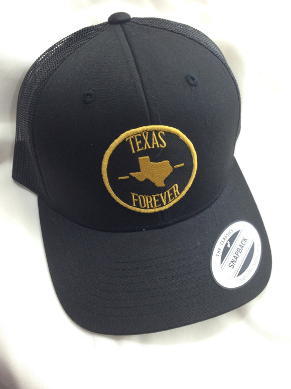 Hat - Texas Forever