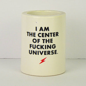 Koozie - Center of the Fucking Universe
