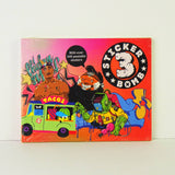 Sticker Book - Sticker Bomb 3