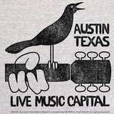 T-Shirt - Austin Grackle Woodstock