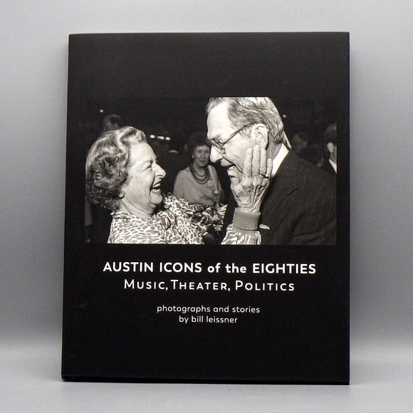 Book - Austin Icons of the Eighties