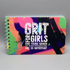 Children's Book - Grit for Girls