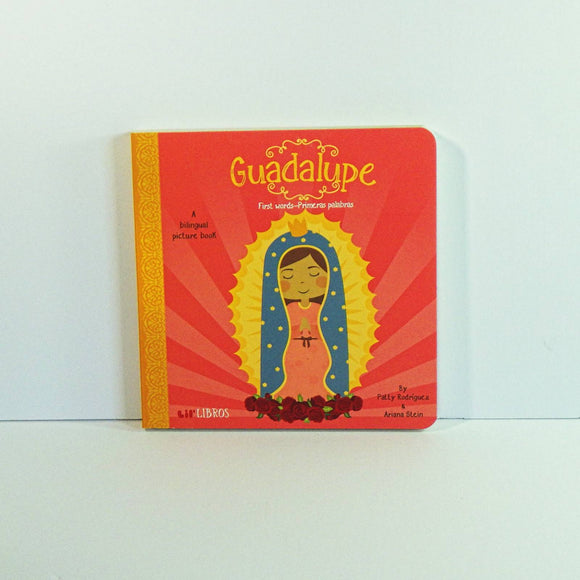 Children's book- Guadalupe