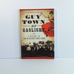 Book - Guy Town by Gaslight