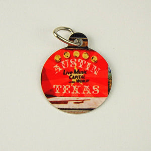 Dog Tag - Austin Live Music Capitol of the World
